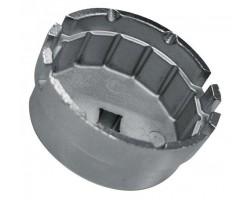 Ключ-съемник маслянного фильтра TOYOTA 3/8 24 мм (CUPTO) ASTA A-CUPTO