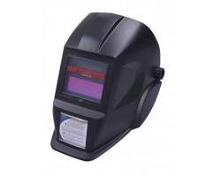 Маска для сварки самозатемнение DIN15 SATRA S-KM11