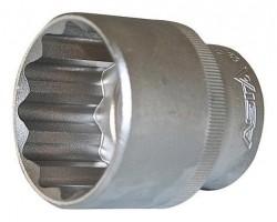 Головка 12-гр. торцевая 1/2 - 12 мм короткая ASTA 524212