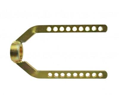 Съемник для шарниров полуоси (ШРУСа) GEKO G02584