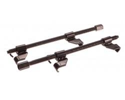 Стяжка пружин 2 шт. х 380 мм Geko G30311