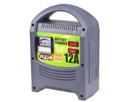 Зарядное устройство PULSO BC-15160 6-12V 12A 9-160AHR стрелочный индикатор