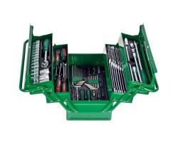 Набор инструмента 111 предметов (TTB-111G) HANS