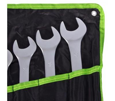 Набор ключей комбинированных, 12 предметов, 6-22 мм. (спеццена) (НК-2005-12М) Alloid