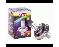 Лампа PULSO/галогенная H4/P45T 12v60/55w clear/c/box