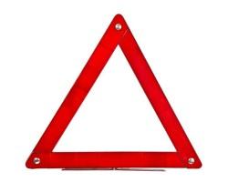 Знак аварийный ЗА 004 (109RT001). пластиковая упаковка