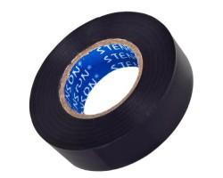 "Изолента PVC 10м ""STENSON"" черная"