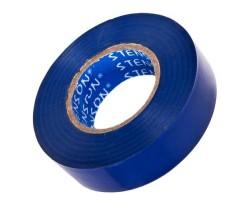 "Изолента PVC 25м ""STENSON"" синяя"