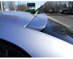 Спойлер заднего стекла Opel Vectra C (2002-2008) AutoPlast (OVDC2002)