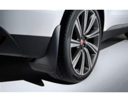 Брызговики Jaguar F-Pace 2016-, задние кт 2шт