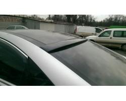 Спойлер заднего стекла Hyundai Sonata YF (2010-2015) AutoPlast (SRHISYF2011)