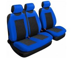 Майка универсальная Premium Denim Blue перед комп. (2+1) шт + вставки (A), без подголов. AVTM (CJE53410)