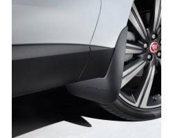 Брызговики Jaguar F-Pace 2016-, передние кт 2шт