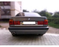 Кромка багажника BMW 5 (e34) 1987-1995 Carmos (6452909)