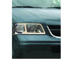 Накладка на фары Volkswagen T5 2003-2010 2шт Carmos (6454517)