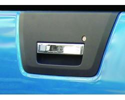 Накладка на заднюю ручку Nissan Navara 2005-2014 Carmos (6458114)