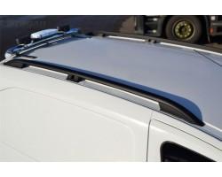 Рейлинги Fiat Doblo (2001-2009;2010-) /тип Crown, Черные Erkul (11.SKP.01.03.GB)
