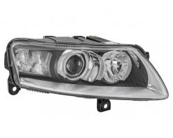 Фара передняя Audi A6 2005-2011 правая Bi-Xenon D2S 4F0941030E
