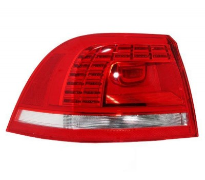 Фонарь задний Volkswagen Touareg 2010- LED левый внешний 7P6945207