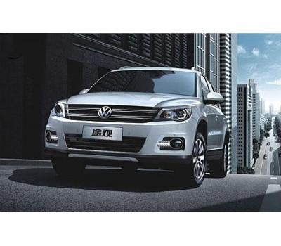 Ходовые огни VW Tiguan 2010-2012 AVTM (LED1210)
