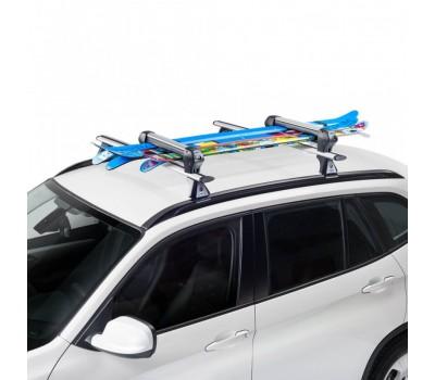 Багажник для лыж Ski-Rack 4 пары CRUZ (940-220)