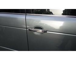 Дверные ручки 4-дверный Land Rover Range Rover (2002-2012)/Range Rover Sport (2005-2012) OMSALINE (6002041)