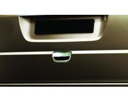 Накладка на ручку задней дверный Mercedes Vito/Viano W639 (2003-2014) Carmos (6458099)