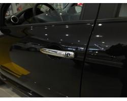 Дверные ручки 4-дверн. Lada Granta/Kalina 2004- OMSALINE (4411041)