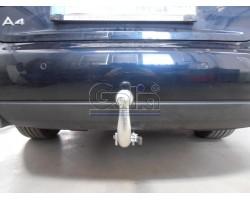Фаркоп AUDI A4 /A4Allroad /AUDI A5 (07-) седан,универсал /подрез,модуль автомат Galia (A0475c)