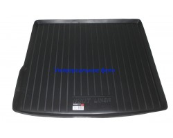 Коврик в багажник универсальный-1 90х50 199010100 Lada Locker