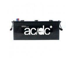 Аккумуляторная батарея MAGIC ENERGY AC/DC 6СТ-140-АЗ