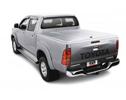 Расширители колесных арок Toyota Hilux 2005-2010 6 шт. EGR (2737)