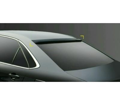 Дефлектор заднего стекла Nissan Maxima QX 1999-2003 темный EGR (SGQX3LS)