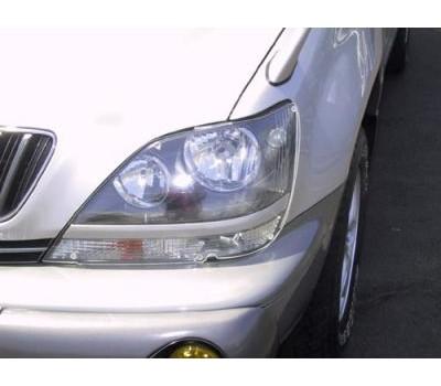 Защита фар Lexus RX 2003 -2008 прозрачная EGR (239090)