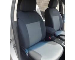 Чехлы автомобильные для Chana Benni Hatchback с 2007 г
