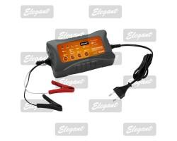 Импульсное зарядное устройство  6-12В 4А/1A 80.046 100 420