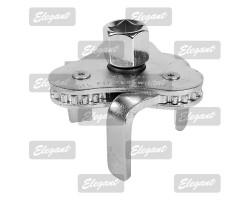 Масляный ключ <<краб>> 63-102mm ST-06-8A EL 102 815