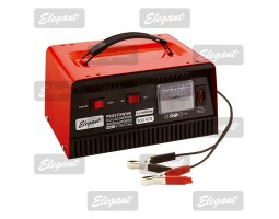 Зарядное устройство 6-12В 6,5А  интенсивная и стандартная зарядка  54.065 100 470