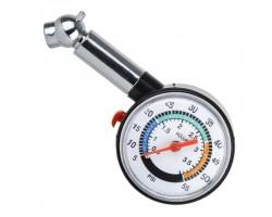 Измеритель давления в шинах цифровой с подсветкой AT-1003
