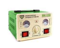 Зарядное устройство 15Amp 6/12/24V ручная регулировка ARMER (ARM-LC15B)