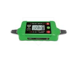 Зарядное устройство 4.2 Amp 6/12V микропроцессор, 10-ступ. зарядки с тестером ARMER (ARM-SC4E)