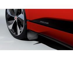 Брызговики передние для Jaguar I-Pace 2018-, оригинальные комплект 2 шт T4K1103
