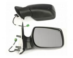 Вкладыш зеркала FIAT Doblo 2000-2009 TEMPEST (0220151430)