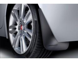 Брызговики задние для Jaguar XF 2016- оригинальные 2шт T2H12954