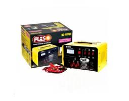 Пуско-зарядное устройство PULSO BC-40155 12-24V/30A/Start-100A/20-300AHR/стрелочный индикатор