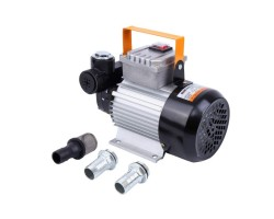 Насос топливоперекачивающий Rewolt 60 л/мин 230В для ДТ (RE SL001-220V)
