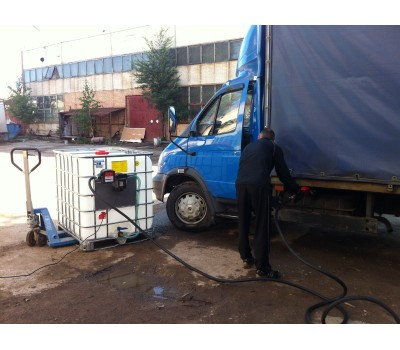 Мини АЗС REWOLT еврокуб 220В (RE SL012-220V)
