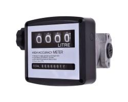 Счетчик механический Rewolt 120 л/мин RE SL010P