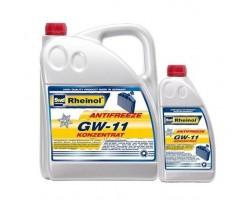 Антифриз Rheinol Antifreeze GW11 -40° C 5L