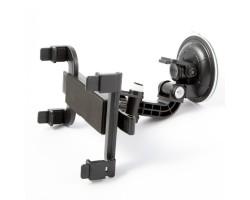 Держатель автомобильный БЕЛАВТО для ПК планшетов 7 -10,1, высота 145-250 мм
